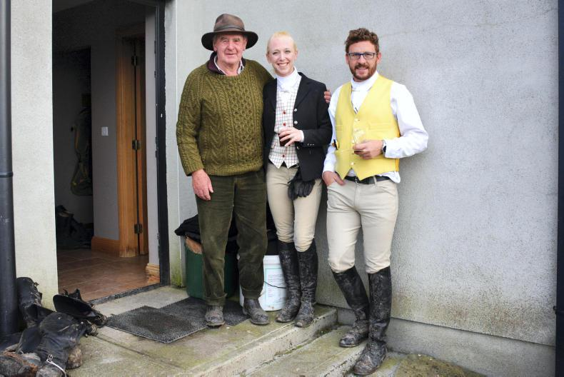 HUNTING: ON POINT - NEWS AND VIEWS