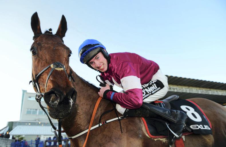 Sizing John and Outlander all set for Betfair Chase