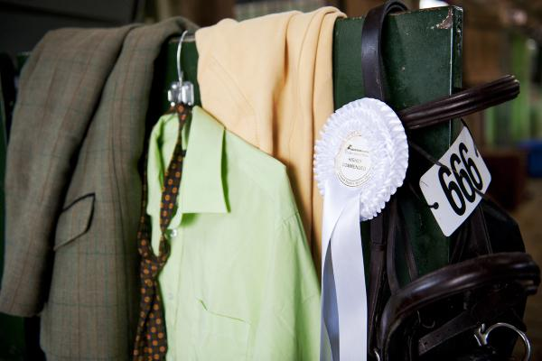 Irish Horse World weekly fixtures list