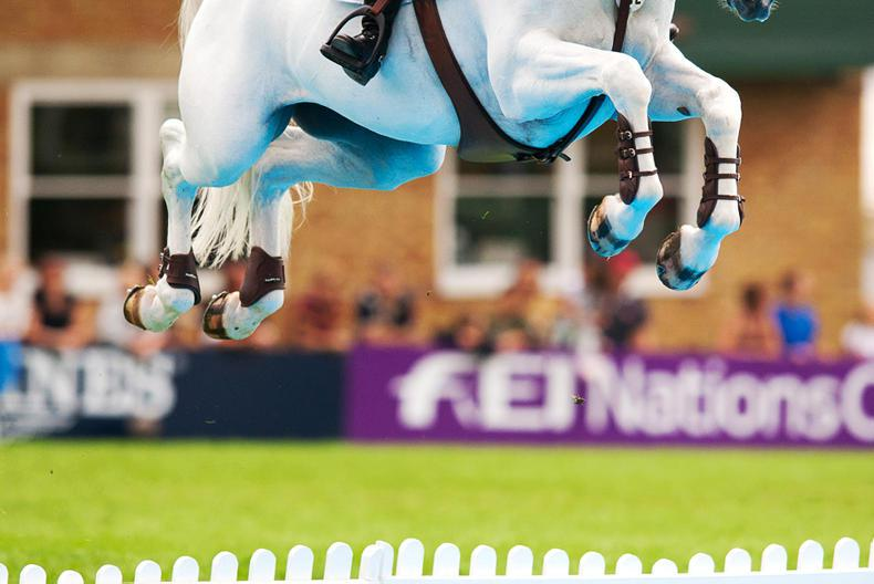 Vote on 2020 Olympic system taking place today at FEI General Assembly