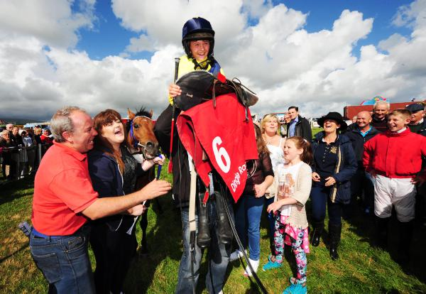 Kennedy claims Derby crown at last