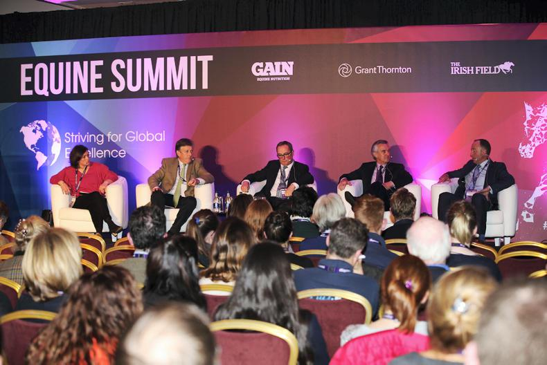 EQUINE SUMMIT: Why does our resilient industry often pay so poorly?