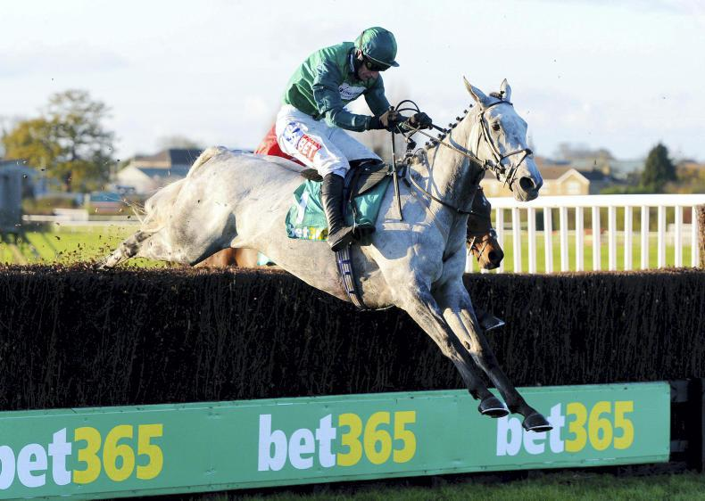 DONN MCCLEAN: Bristol bidding to continue Saddler's run