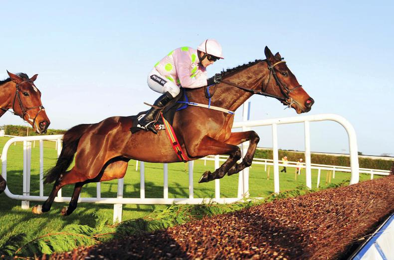 GOWRAN PARK SATURDAY: Min can be mighty again