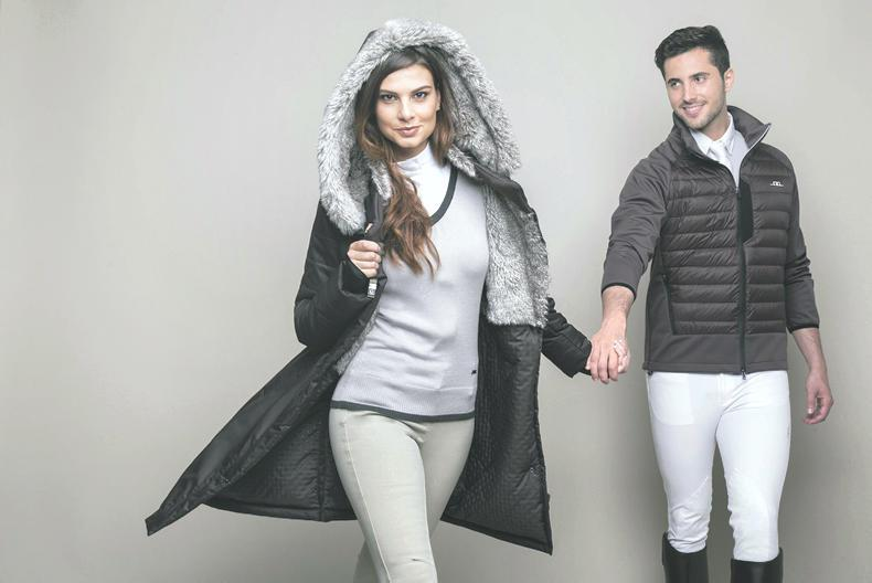 2017 GIFT GUIDE: Step out in style with Horseware
