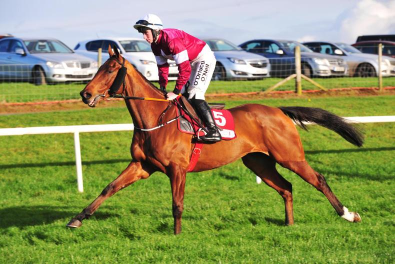 BRITISH PREVIEW: Outlander plays the positives in Betfair Chase