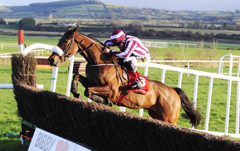 Budding superstar Samcro enjoys Navan stroll