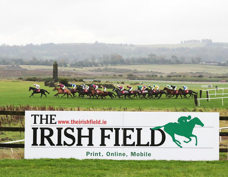 National Hunt provisional summary released for January to April 2018