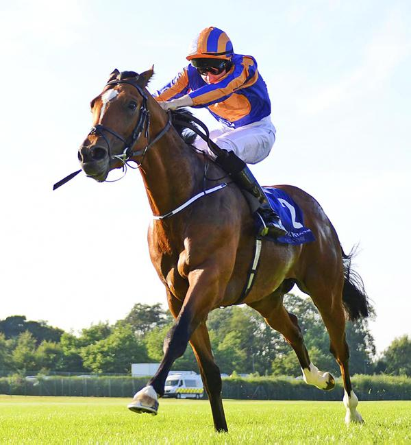 Gleneagles hungry for more success