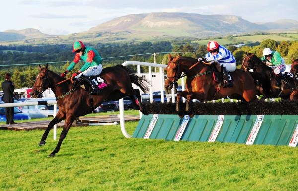 Stylish double for Shane Shortall