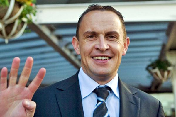 Irishman Browne lands NZ National