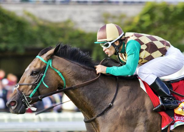 Core hard to beat in Breeders Cup