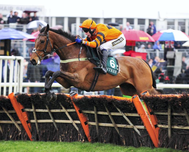 Colin Tizzard confident Thistlecrack is fit for action ahead of Newbury return