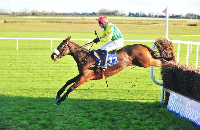 FAIRYHOUSE SATURDAY: Magic Of Light to go clear