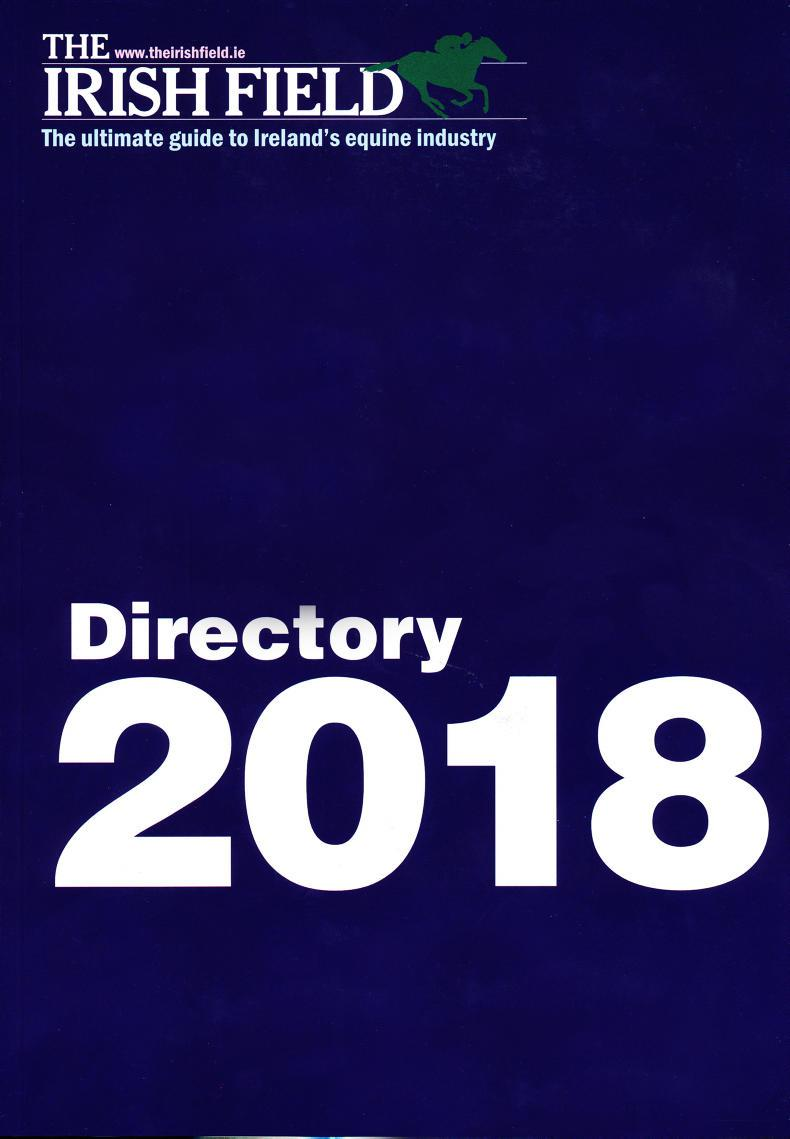 NEWS IN BRIEF:  Directory 2018
