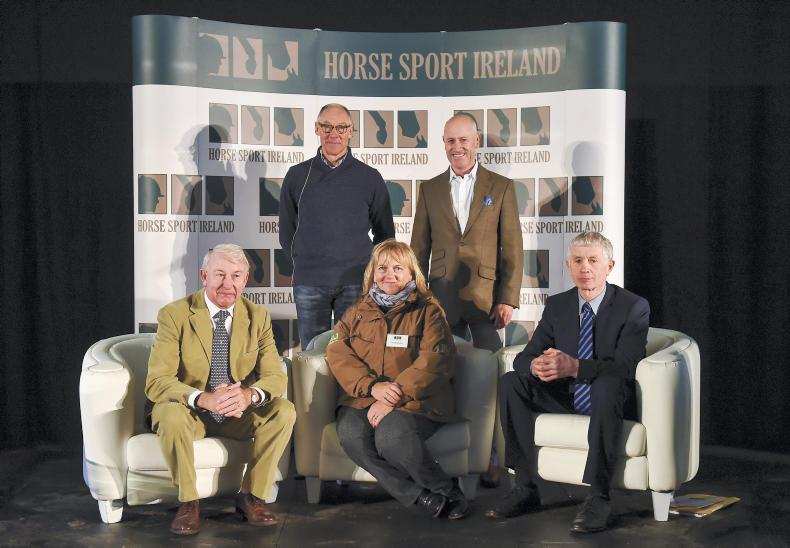 NEWS:   Record attendance at HSI conference