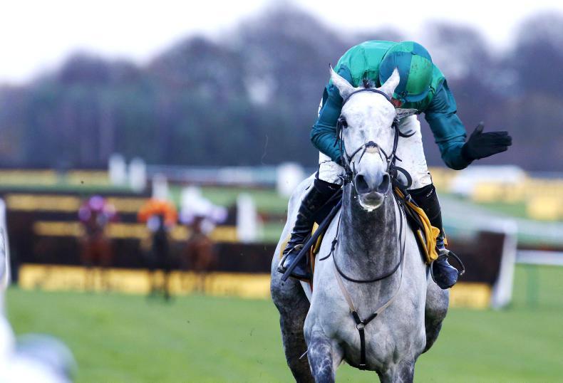 DONN McCLEAN:  Can Bristol repeat Haydock performance?
