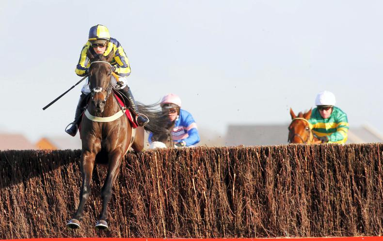BRITAIN: Willoughby JLT-bound after ready win