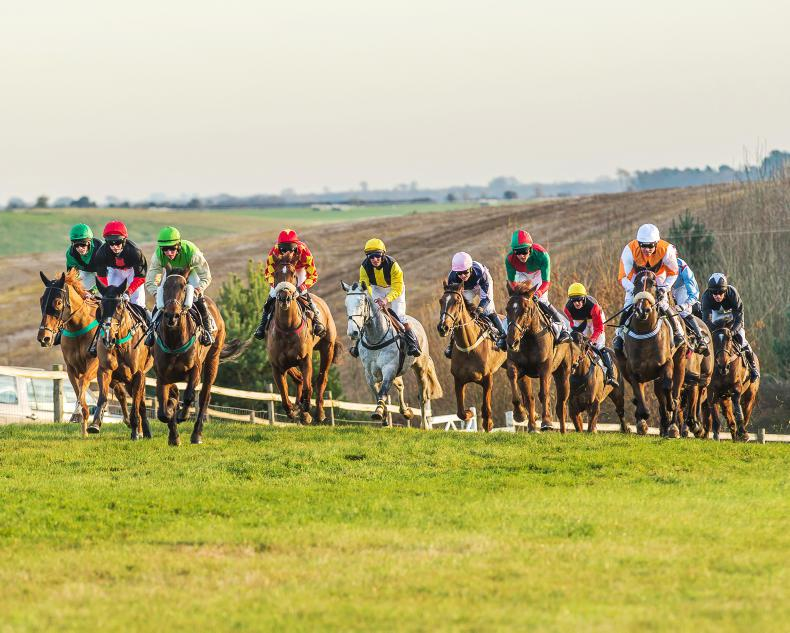 NEWS: Barbury Racecourse set to stage its second International point-to-point