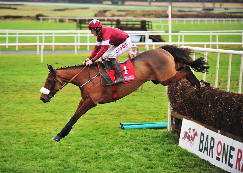 THE WEEK THAT WAS:  Novice chases up their game