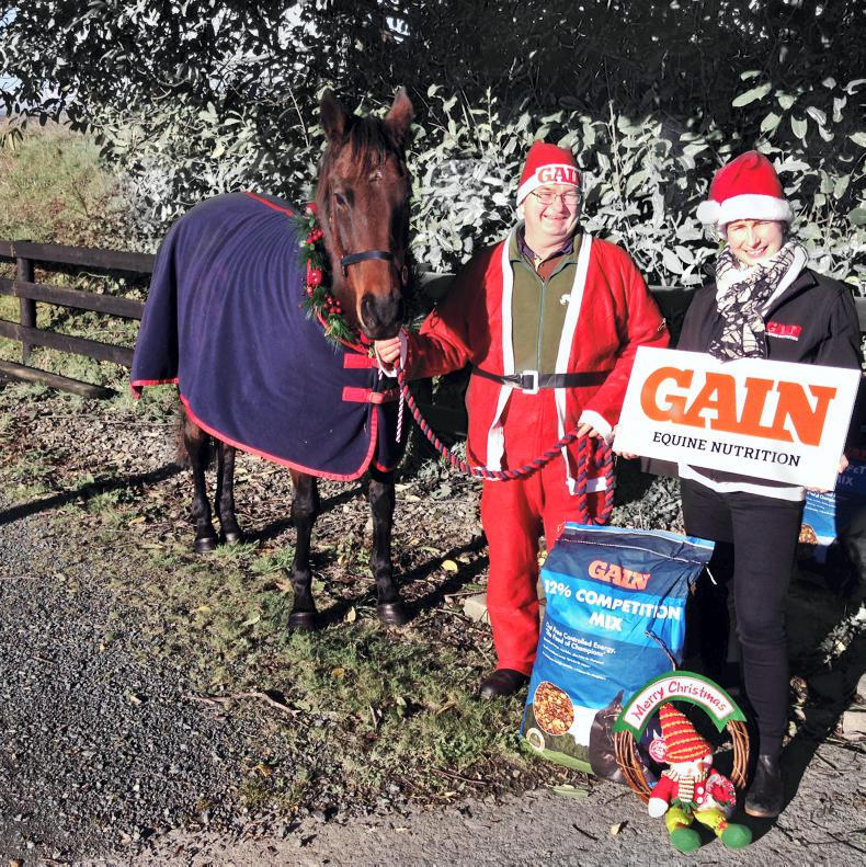 Give them the Gift of GAIN this Christmas