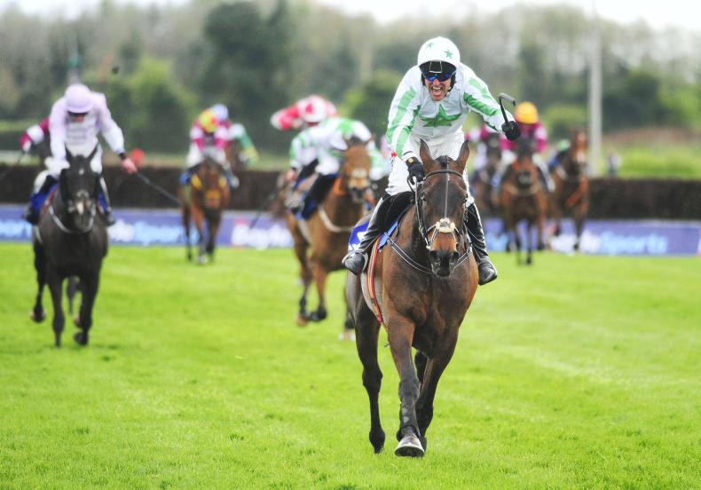 Our Duke 'looks super' nearing racecourse return