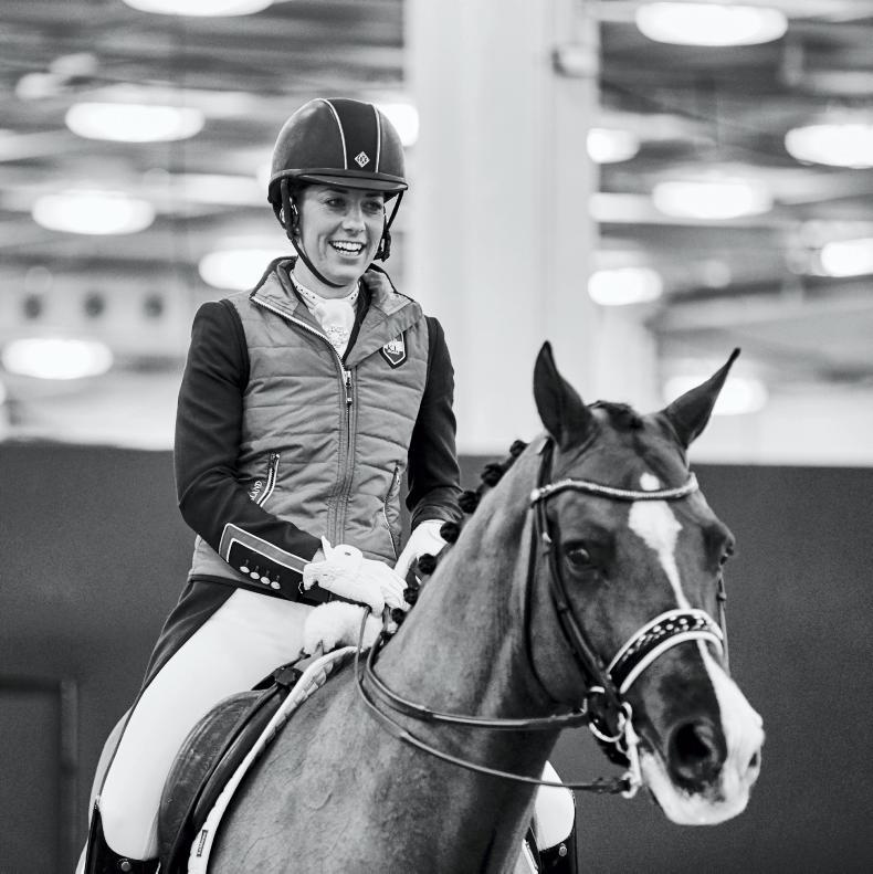 LISTEN: 'She gives me flashes of Valegro'