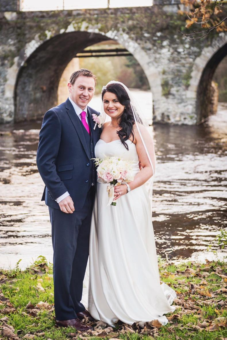 AROUND THE COUNTRY:  WEDDING BELLS.....