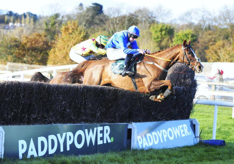 Gavin Cromwell unveils Chepstow plan for Famous Milly