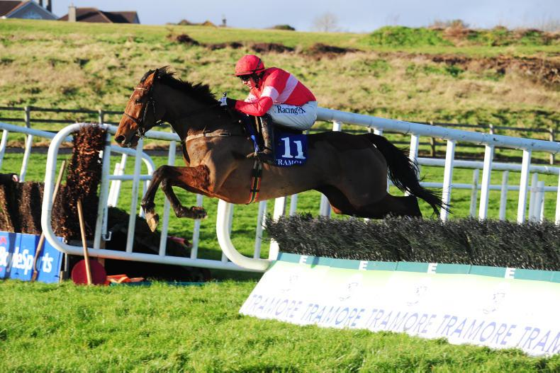 TRAMORE THURSDAY: Laurina shines on Irish debut