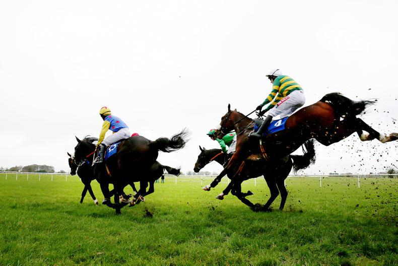 LADBROKES NAP TABLE: Selections for weekending December 16/17th