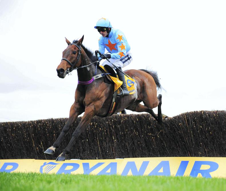 2017 HATIONAL HUNT REVIEW: Ryan McElligott's three favourite races