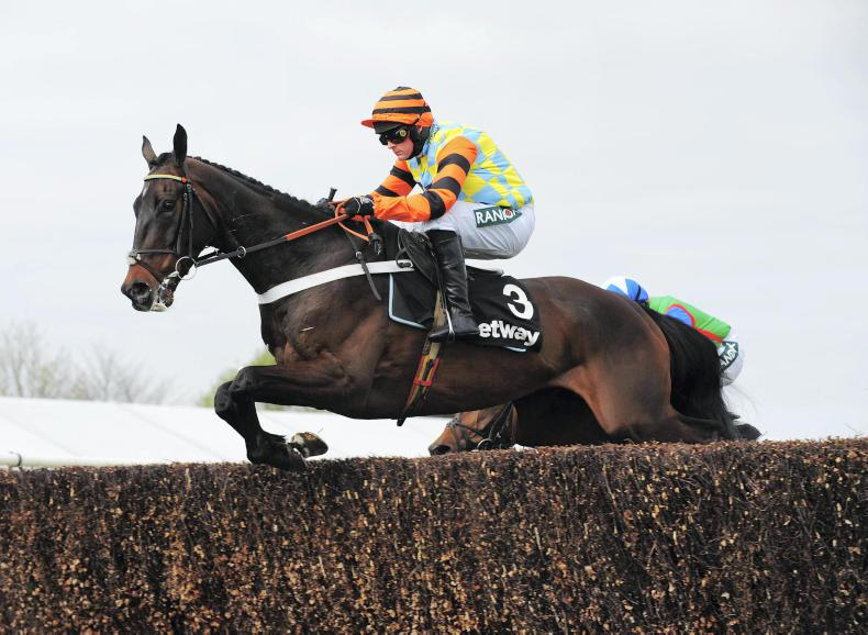 Entries confirmed for the 32Red King George VI Chase