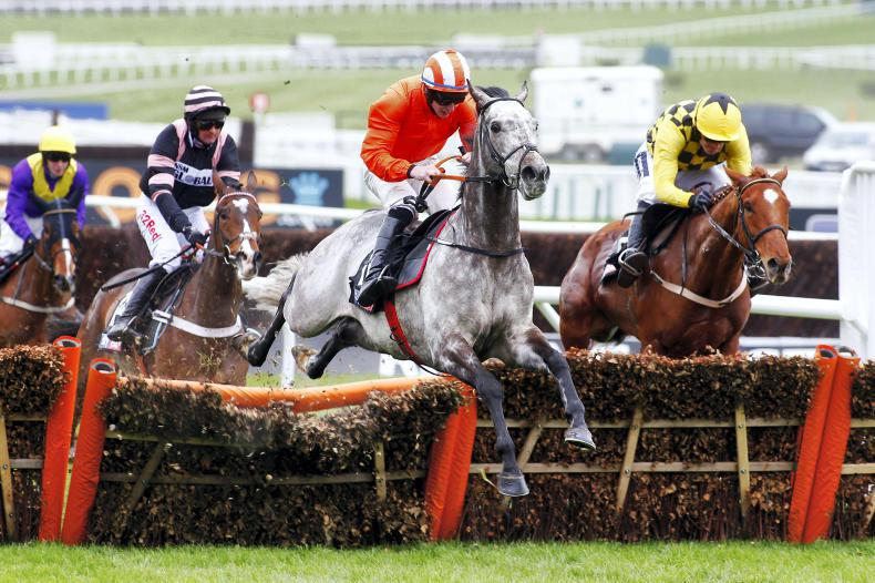 2017 NATIONAL HUNT REVIEW: A Cheltenham to remember for the Irish