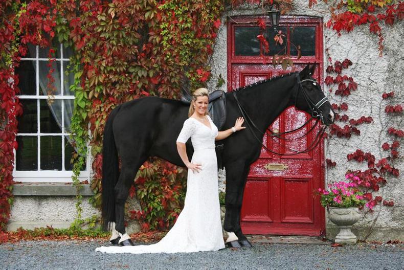 PONY TALES: Dressage star Earlspark Loretto retires