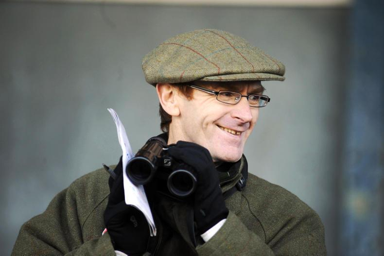 Noel O'Brien loses brave battle for life