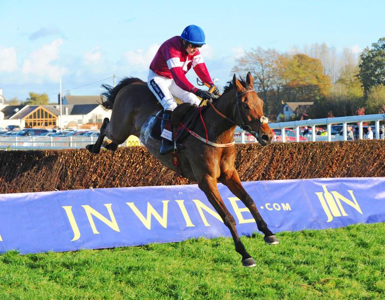 TALKING TRAINER: Festive fancies