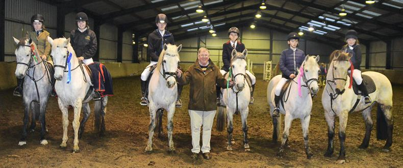 AROUND THE COUNTRY: Big turnout for CPBS Christmas Show