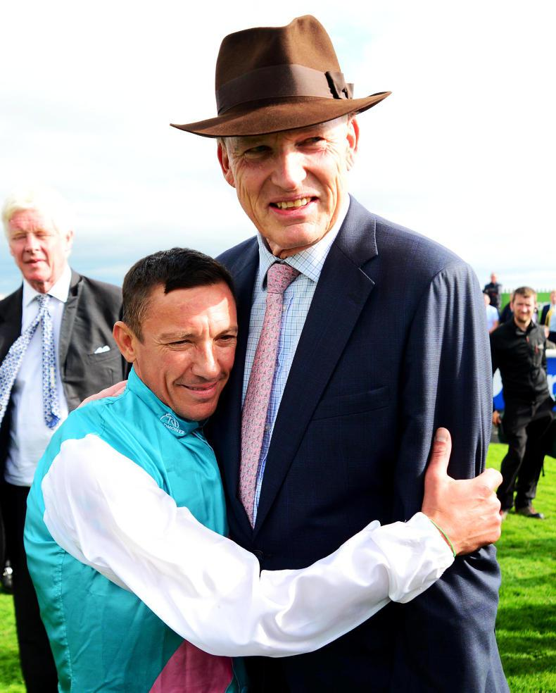 BRITAIN FLAT REVIEW 2017: Gosden and Dettori stars on domestic front