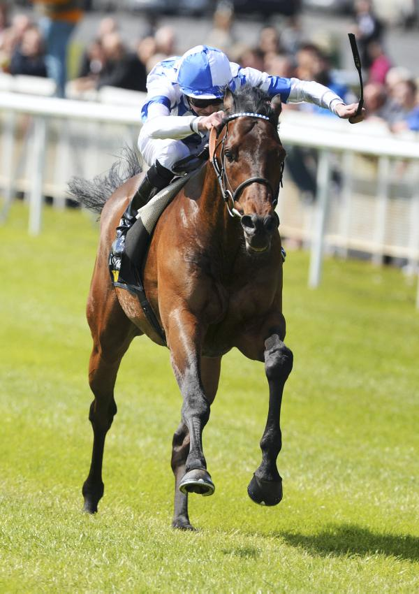 Al Kazeem on the right track