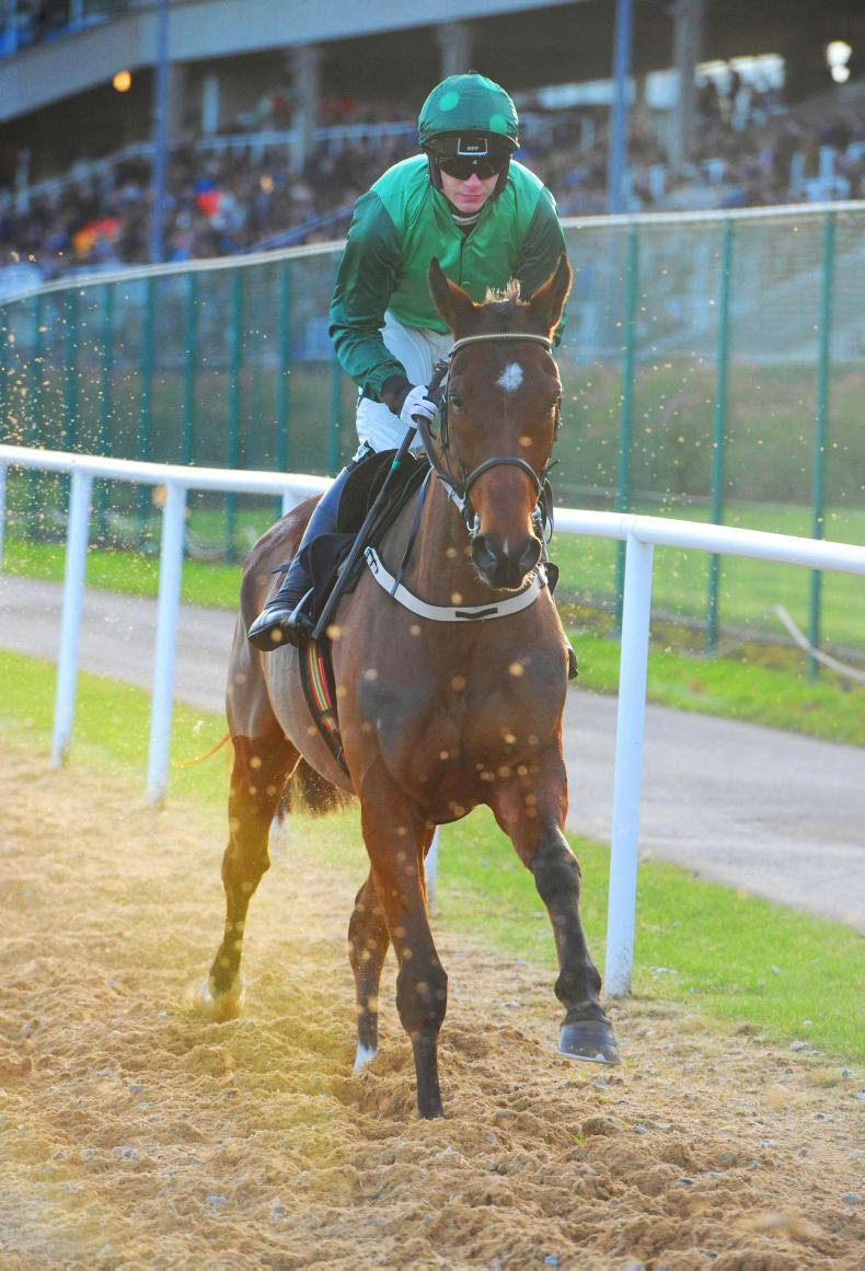 DONN McCLEAN: Champion Chase picture muddied