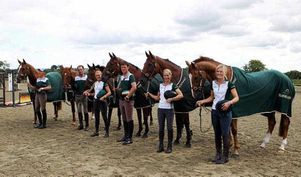 WEG results to dictate Irish Sport Horse studbook ranking