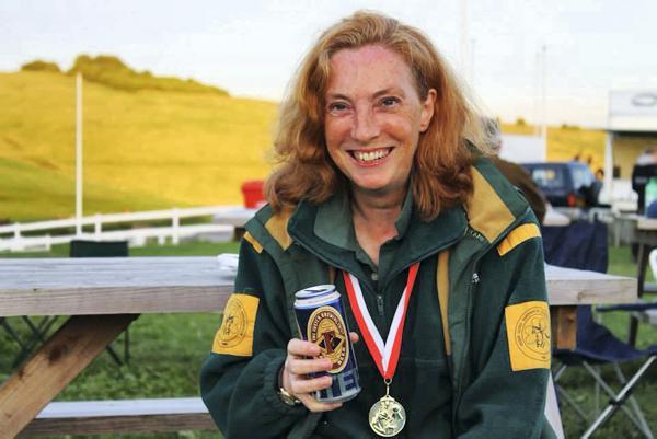 Gruelling endurance course claims both Irish riders