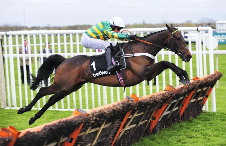 CHELTENHAM CALLING:  Buveur d'Air set fair