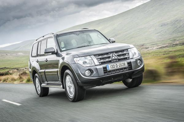 Mitsubishi Motors have some new models for 2014 in Ireland