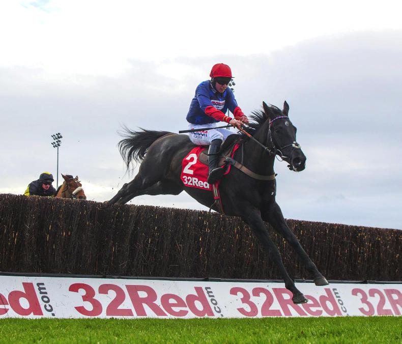 PEDIGREE NOTES: A quick look at some of the week's top NH winners