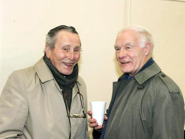 Farewell to true gents of Irish racing