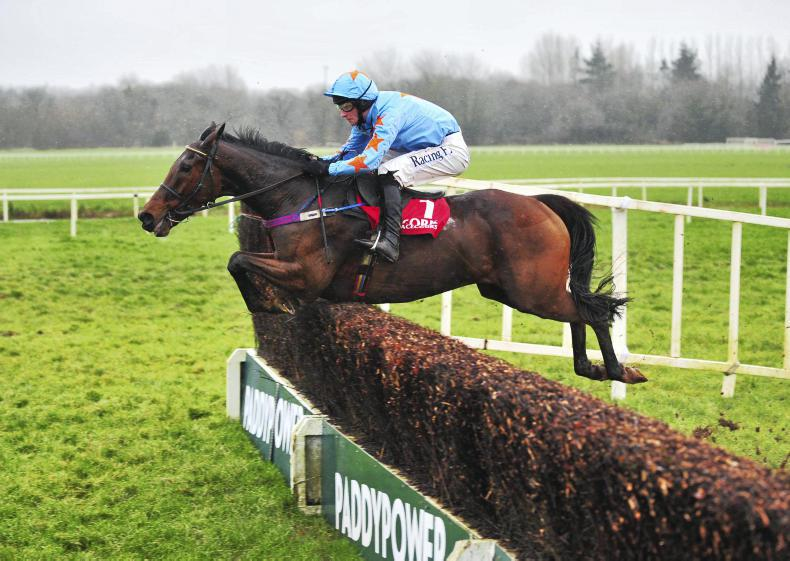 Defending champion Un De Sceaux headlines Ryanair Chase possibles
