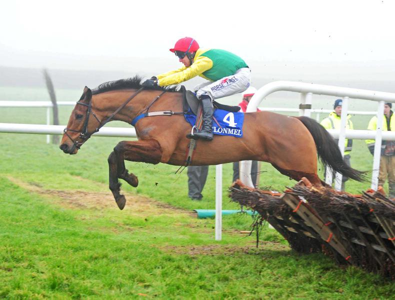 CLONMEL THURSDAY: Power doubles up with Beyond The Law and Moonshine Bay