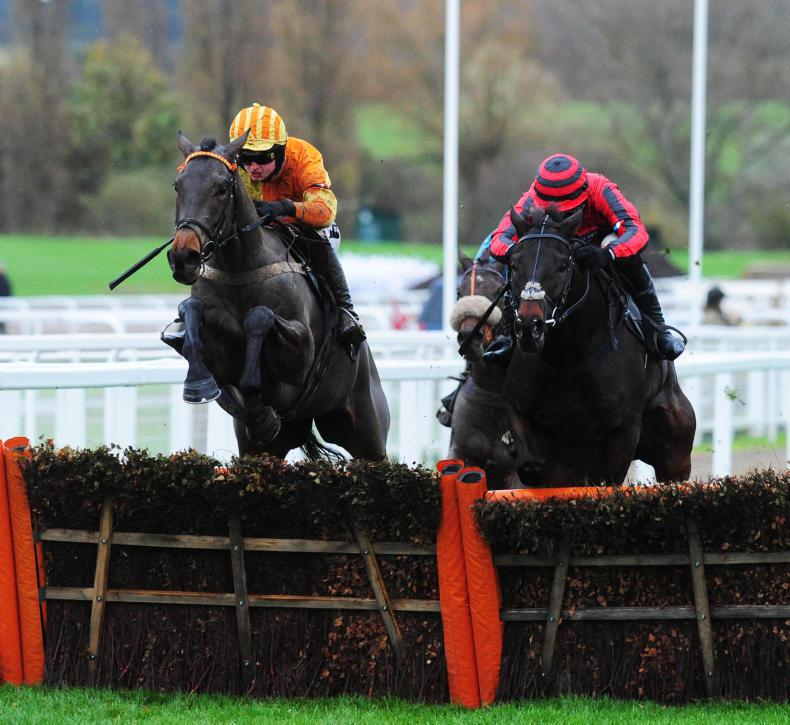 DONN McCLEAN: Topofthegame to give Nicholls another Lanzarote